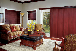 VERTICAL BLINDS boca raton