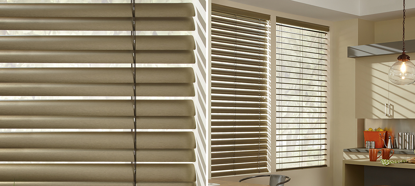 reveal blinds